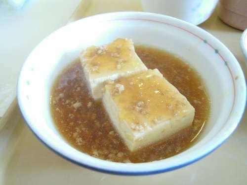 肉そぼろ豆腐.JPG
